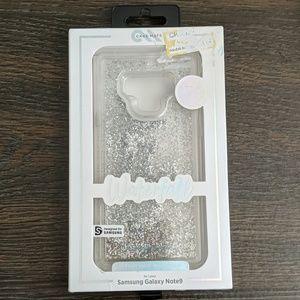 Casemate Galaxy Note 9 Sparkle Case